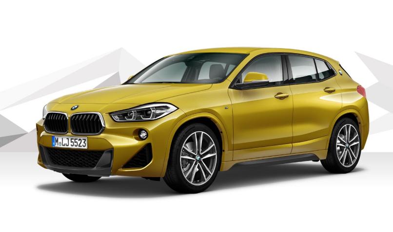 BMW X2 M35i Automatic